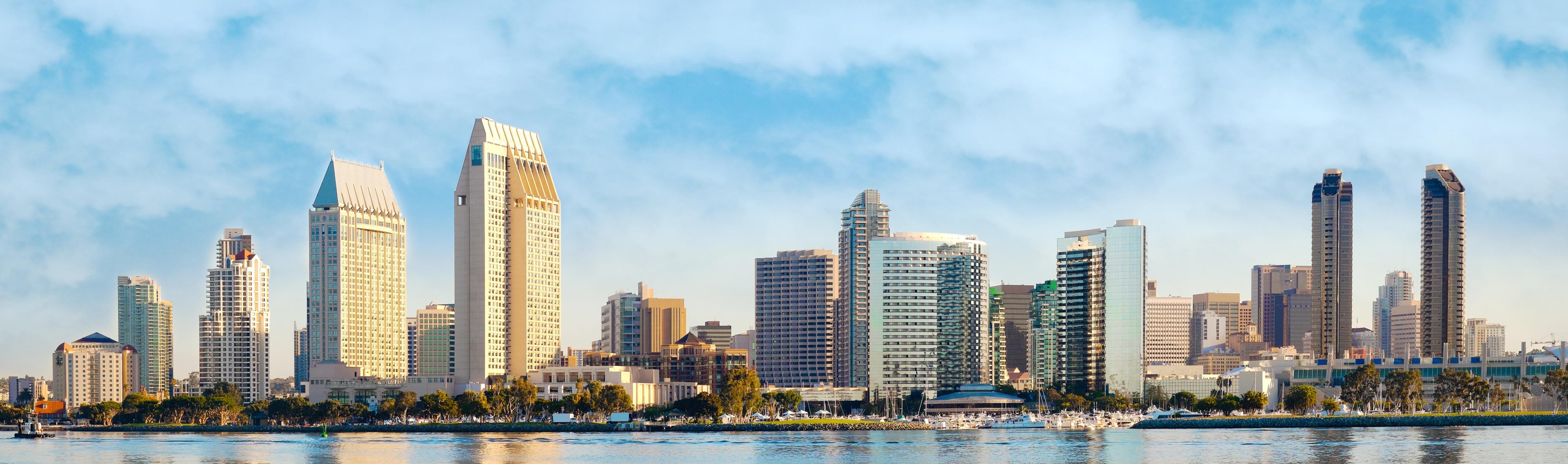 San Diego Accident Attorney