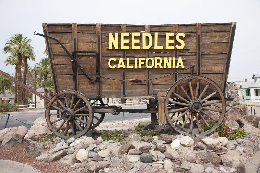 Needles Injury Lawyer