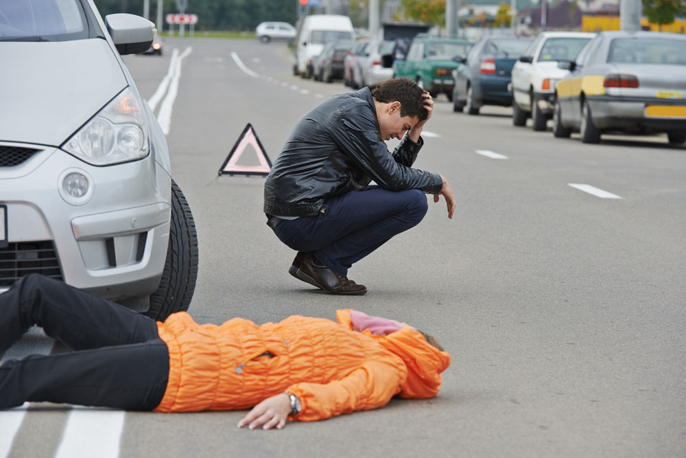 Pedestrian Accident Lawyers, Santa Clara