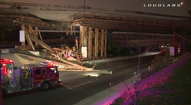 5 Freeway Reopens After Fatal Crash | #1 Car Accident Lawyer