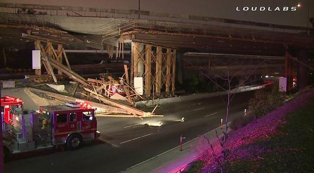 5 Freeway Reopens After Fatal Crash