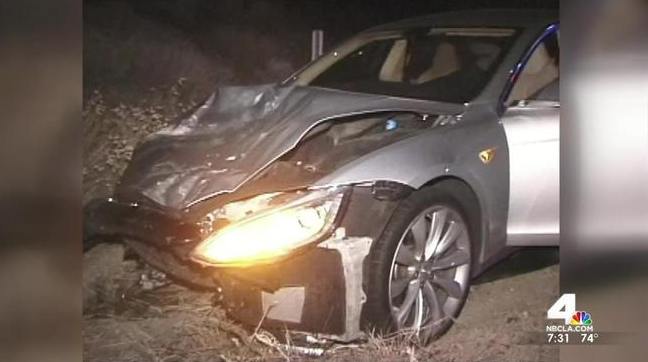 One Adult, Two Children Killed In Car Crash