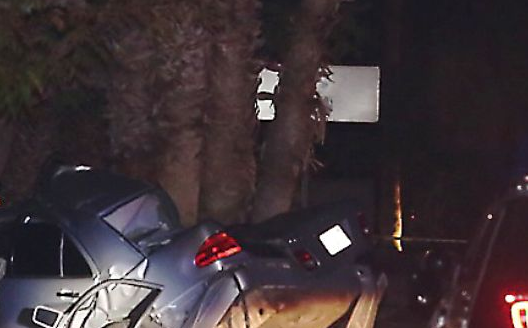 Two Double-Fatal Car Crashes Shock Palm Springs