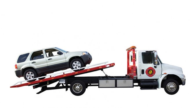 AAA Free Tow Services