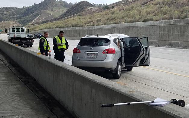 Woman Killed, 3 Children Injured in Crash in Sylmar | #1 Car